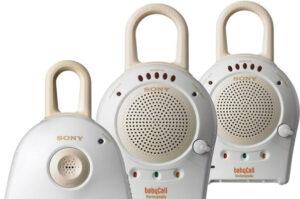 Sony BabyCall Monitor
