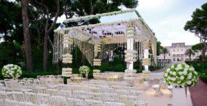 Best Wedding Venues in Europe