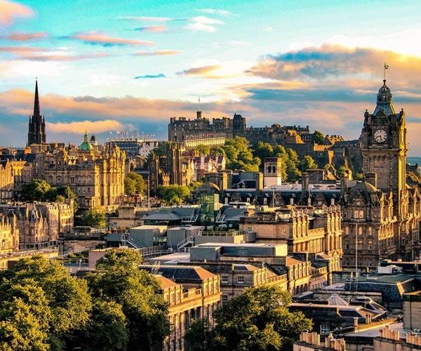 Best of Edinburgh