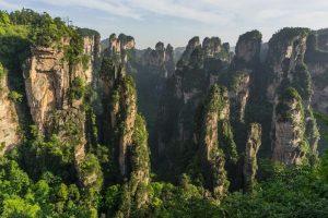 China Photograpy Destinations