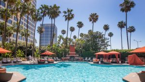 Family Resorts in Los Angele