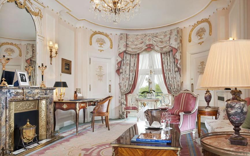 Luxury Hotels in London