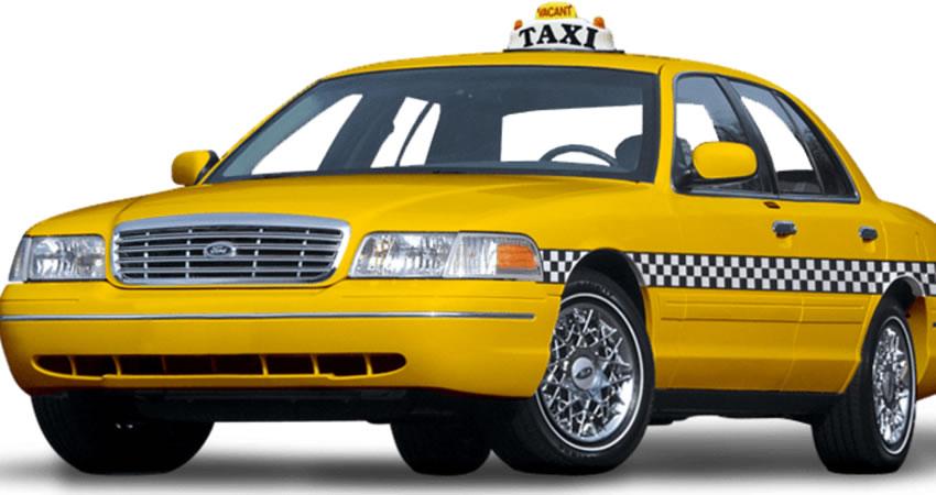 Airport Taxi in Uganda