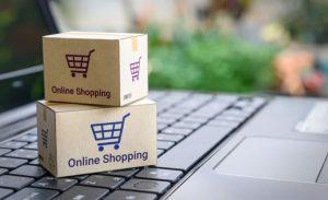 Online Shopping in London