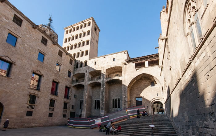 Museum-History-Barcelona