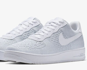 Nike Air Force 1 Flyknit 2
