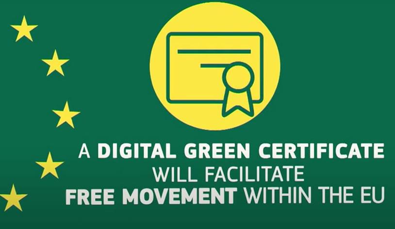 EU Green Pass